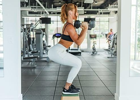 健康維持 / 一般トレーニングイメージ写真